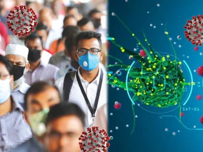 Coronavirus new research reveals covid-19 may deplete testosterone hormones say scientists | पुरूषांमध्ये 'या' हार्मोन्सचं संतुलन बिघडण्याचं कारण ठरतो कोरोना; संशोधनातून तज्ज्ञांचा खुलासा
