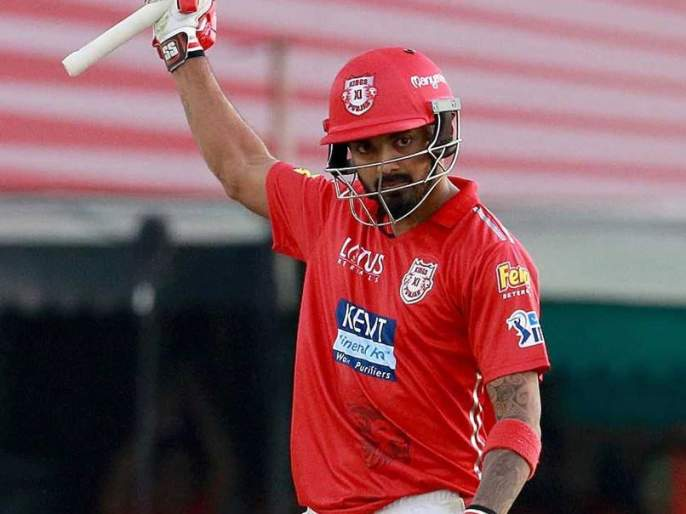 IPL 2020: KL Rahul will be Mumbai Indians' main target; Shane Bond stated the plan | IPL 2020 : राहुलच असेल मुंबई इंडियन्सचा मेन टार्गेट; शेन बाँडने सांगितली योजना