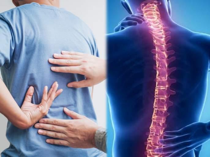 Health Tips Marathi: How do spinal cord injuries affect body expects says   पाठीच्या कण्याच्या त्रासाकडे दुर्लक्ष केल्यास होऊ शकतात 'असे' भयंकर परिणाम, वेळीच सावध व्हा