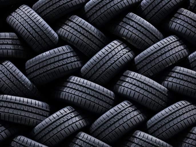 23 lakh tire theft case exposed, one arrested | २३ लाखाच्या टायर चोरी प्रकरणाचा पर्दाफाश, म्होरक्या अटकेत