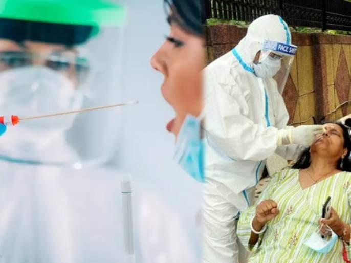 CoronaVirus Marathi News india israel super rapid covid 19 testing technonoly   CoronaVirus News : भारीच! फक्त फुंकर मारा अन् एका मिनिटात कोरोना झाला की नाही हे ओळखा; तज्ज्ञांचा दावा