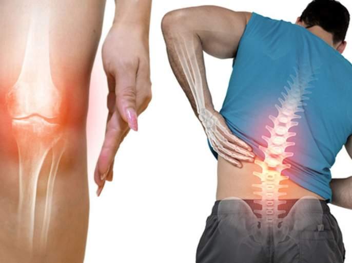 World Osteoporosis Day: Causes and symptoms, preventions of Osteoporosis | World Osteoporosis Day : 'या' कारणामुळे उद्भवतो ऑस्टीओपोरोसिस; जाणून घ्या लक्षणं अन् उपाय