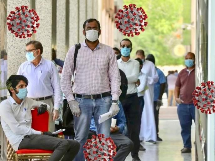 Coronavirus vaccine covid vaccine india covaxin update coronavirus by experts | मास्क लावताना आणि काढल्यानंतर तुम्हीही याच चुका करता? तज्ज्ञांनी सांगितला बचावाचा उपाय