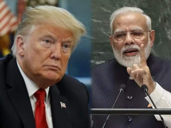 "does trump know about filthy air of america amid targeting india for emission | भारताची हवा खराब म्हणणाऱ्या अमेरिकेचीच हवा ""घाणेरडी"", रिपोर्टमधून खुलासा"