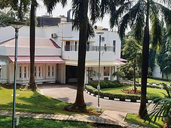 Discussion of missing material from the residence of Navi Mumbai Municipal Commissioner | नवी मुंबई मनपा आयुक्तांच्या निवासस्थानातून साहित्य गहाळ झाल्याची चर्चा