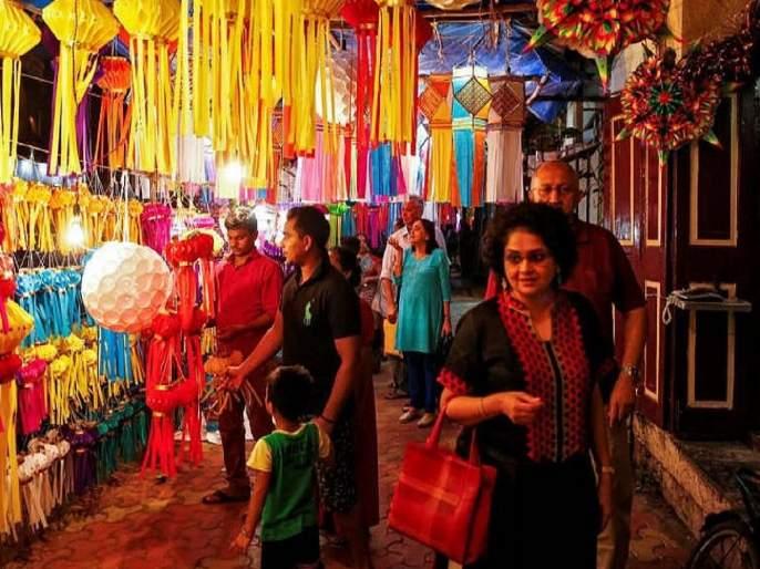 Diwali 2020 shopping tips: Tips for low cost smart shopping for Diwali | Diwali 2020 : दिवाळीला कमी खर्चात स्मार्ट खरेदी करण्यासाठी 'या' टिप्स नक्की ठरतील उपयोगी
