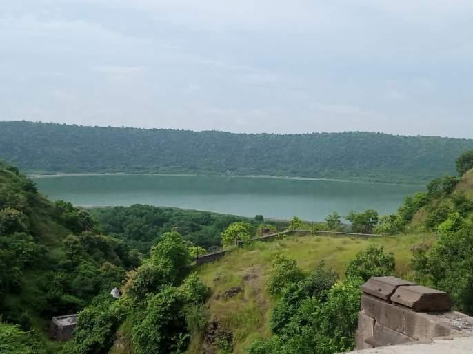Lonar Lake declared as 'Ramsar' wetland, second in Maharashtra after Nashik | लोणार सरोवर 'रामसर' पाणथळ स्थळ म्हणून घोषित