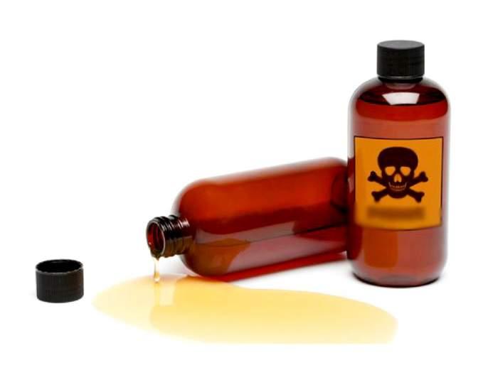 On the day of bhaubija, the siblings made an extreme decision, drinking poison to end their lives | भाऊबीजेच्या दिवशीबहिण-भावाने घेतला टोकाचा निर्णय, जीवन संपवण्यासाठीप्यायलेविष