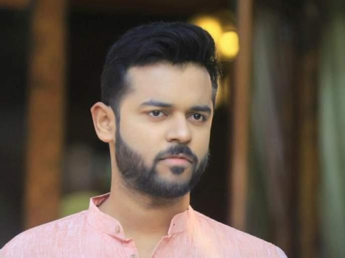 Big news! Pratap Saranaik's son detained by ED | मोठी बातमी! प्रताप सरनाईकांच्या मुलाला ईडीने घेतले ताब्यात