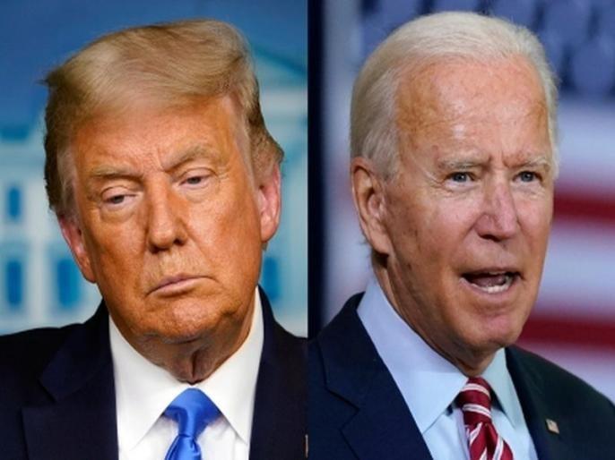 america donald trump accepts defeat approva to start process of transfer of power | अखेर डोनाल्ड ट्रम्प यांनी मान्य केला पराभव; सत्ता हस्तांतरणाची प्रक्रिया सुरू करण्यास परवानगी