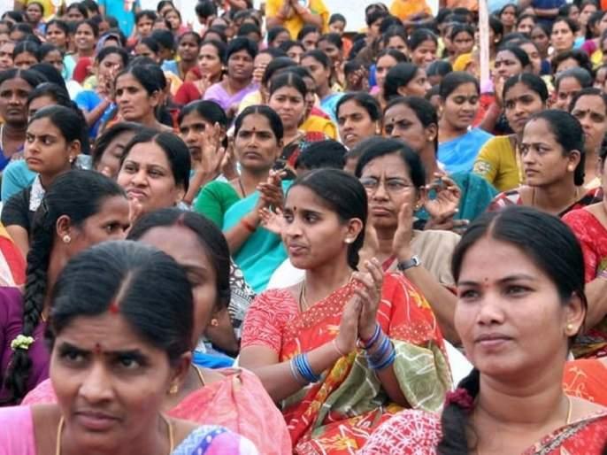 Women's News Updates : Hyderabad safest cities women india   मुंबई नाही तर भारतातील 'या' शहरात महिला सगळ्यात जास्त सुरक्षित; सर्वेक्षणातून माहिती समोर
