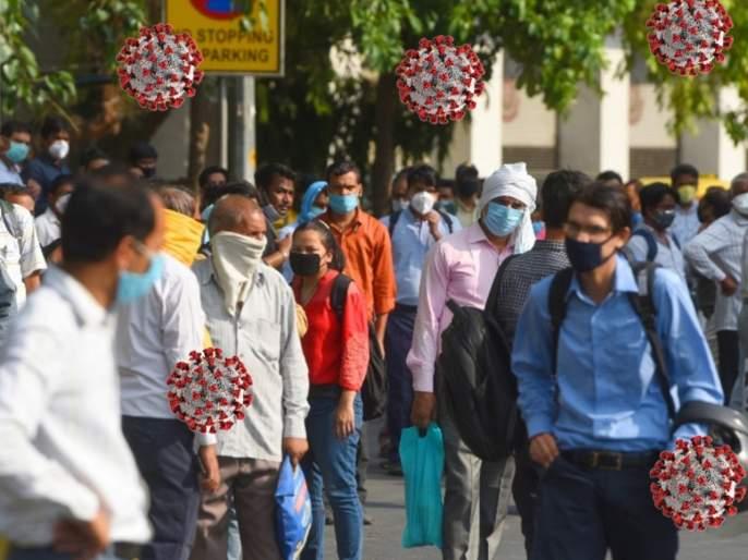 Coronavirus latest news new delhi launched free distribution of free mask open mask bank | अरे व्वा! 'या' शहरात मिळणार मोफत मास्क, पालिकेनं तयार केली Mask Bank