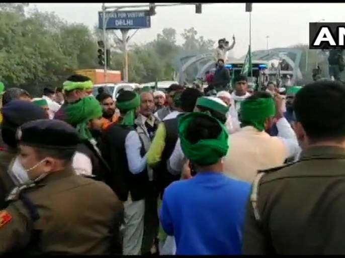 Khalistanis also involved in farmers' agitation, claims Congress MP Ravneet Singh Bittu | शेतकरी आंदोलनात खलिस्तानवाद्यांचाही सहभाग, काँग्रेसच्या खासदाराचा दावा