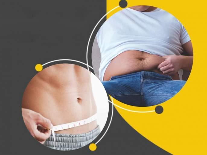 Health Tips : Experts say 7 ways to stay fit in winter, easy weight loss tips   ...म्हणून हिवाळ्यात वेगाने वजन वाढतं; एक्सपर्ट्सनी सांगितले नेहमी फिट राहण्याचे ७ उपाय