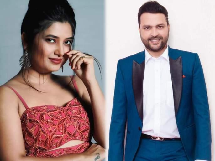Ankush Chaudhary and Prajakta Mali's 'Luck Down' Marathi Movie will Release 2021   लॉकडाऊनमध्येच अंकुश चौधरी आणि प्राजक्ता माळीचे 'लक डाऊन', वाचा नेमके काय घडले