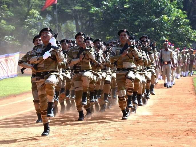 Home Ministry has released a list of top 10 police stations in the country   गृहमंत्रालयाने प्रसिद्ध केली देशातील टॉप-१० पोलिस ठाण्यांची यादी, हे ठाणे ठरले अव्वल
