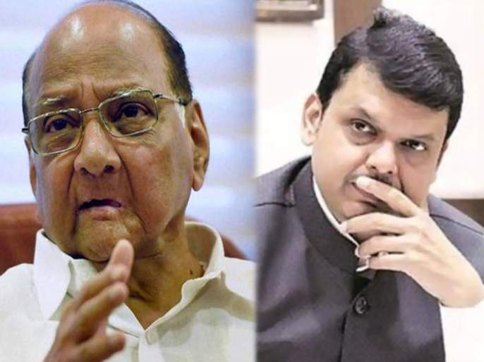 We miscalculated the combined power of the three parties says Devendra Fadnavis | तीन पक्षांची 'पॉवर' जोखण्यात कमी पडलो; देवेंद्र फडणवीस झाले चीतपट
