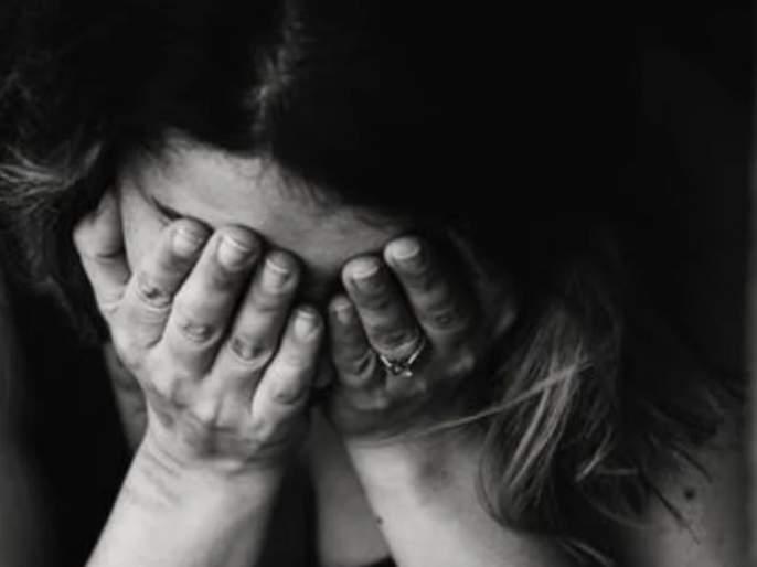 Love Jihad : victim alleged for conversion and exploitation in madiyaon in lucknow   लव्ह जिहाद : धर्म लपवून ओढले प्रेमाच्या काळात, बंधकबनूनदुष्कर्मकरून केला निकाह