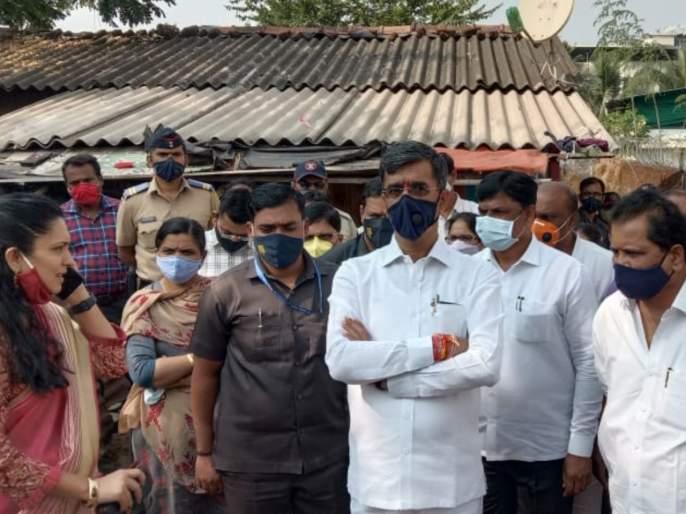 Pen rape, murder case advocate Ujjwal Nikam will be appoint - Home Minister Shambhuraje Desai | पेण अत्याचार, हत्या प्रकरणात अॅड. उज्ज्वल निकम यांची नियुक्ती करणार - शंभुराजे देसाई, गृहराज्यमंत्री