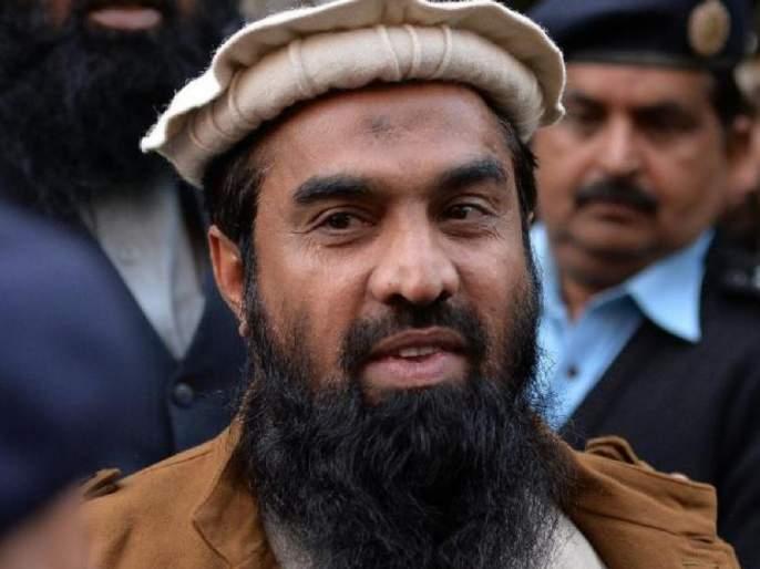 Zaki ur Rehman Lakhvi, mastermind of 26/11 Mumbai attacks, sentenced to 15 years in terror funding case | मोठी बातमी! २६/११मुंबई हल्ल्याचा मास्टरमाइंड जकी उर रहमान लख्वीला १५ वर्षांची शिक्षा