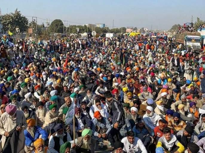 Farmer Protest: Bird flu is spreading in the country due to farmers' agitation - BJP MLA Madan Dilawar | Farmer Protest : शेतकरी आंदोलनामुळे देशात पसरतोय बर्ड फ्लू, भाजपा आमदाराची मुक्ताफळे