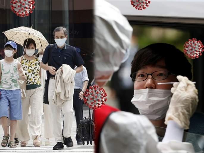 Coronavirus japan finds new covid strain different from the britain and south africa varian | भय इथले संपत नाही! जपानमध्ये सापडला कोरोनाचा नवा स्ट्रेन; आरोग्य मंत्रालयाची महत्वाची माहिती