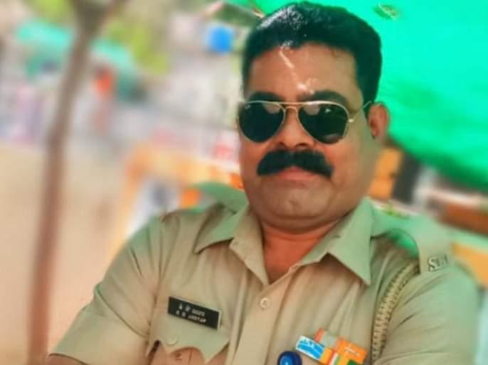 Shocking! Ex-serviceman killed in accident at Ner | धक्कादायक! नेर येथे अपघातात माजी सैनिकाचामृत्यू