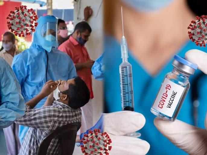 According to the yougov survey people trust the indigenous corona vaccine | स्वदेशी लसीवर भरवसा हाय काय?; मोफत लसीकरण सर्व्हेत लोकांनी दिल्या प्रतिक्रिया, वाचा