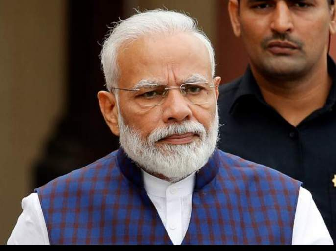 I will defeat Narendra Modi in Varanasi, the only Congress MP Balu Dhanorkar challenges Modi | ...तर वाराणसीत नरेंद्र मोदींचा ट्रम्प करून दाखवेन, काँग्रेसच्या एकमेव खासदाराने दिले आव्हान
