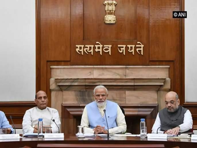 Corona vaccination: When will Narendra Modi and other ministers get vaccinated against corona, Rajnath Singh finally said | Corona vaccination: नरेंद्र मोदी आणि इतर मंत्री कधी घेणार कोरोनावरील लस, अखेर राजनाथ सिंह यांनी सांगितली वेळ