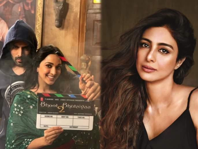 Tabu has no dates for 'Bhool Bhulaiya 2', makers are looking for new dates for actresses | तब्बूकडे 'भूल भुलैया 2' साठी नाहीत डेट्स, अभिनेत्रींसाठी मेकर्स शोधतायेत नव्या तारखा