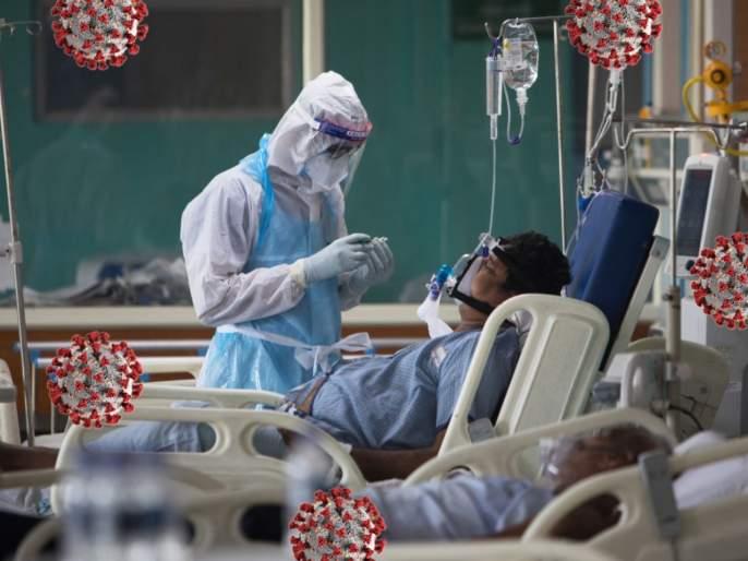 Coronavirus new variant may increase rapidly by march in us cdc warns | चिंताजनक! मार्चपर्यंत 'या' देशात वेगानं वाढणार कोरोनाचा नवा स्ट्रेन; वैज्ञानिकांचा धोक्याचा इशारा
