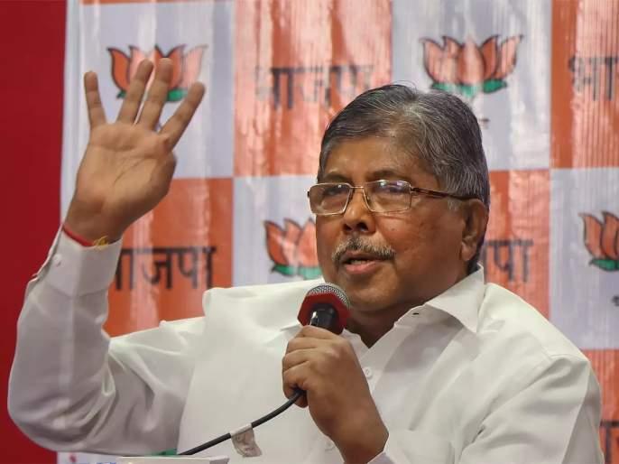 "Maharashtra Gram Panchayat Election Results :Chandrakant Patil claims that he will hold a shocking press conference in two days. | ""दोन दिवसांत हादरे देणारी पत्रकार परिषद घेणार, मोठा गौप्यस्फोट करणार"", चंद्रकांत पाटलांचा दावा"