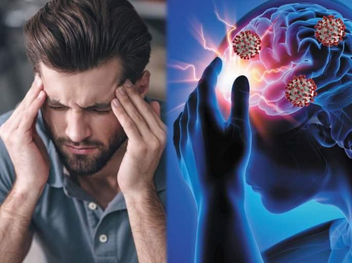 Headaches can be a symptom of corona; know the common affliction or symptoms of corona | तीव्रतेनं जाणवणारी डोकेदुखीसुद्धा असू शकते कोरोनाचं लक्षण; सामान्य त्रास की कोरोनाचं लक्षण?, असं ओळखा