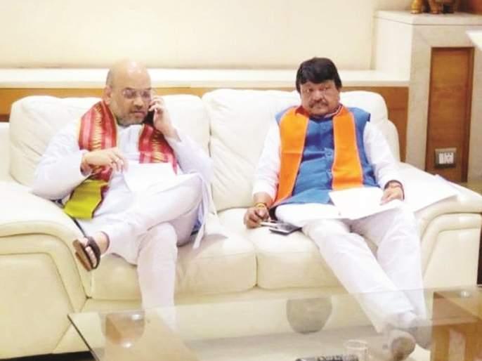 Who is the Chief Minister of BJP in West Bengal? Important announcement made by Kailash Vijayvargiya | पश्चिम बंगालमध्ये भाजपाचा मुख्यमंत्रिपदाचा चेहरा कोण? कैलाश विजयवर्गीय यांनी केली महत्त्वाची घोषणा