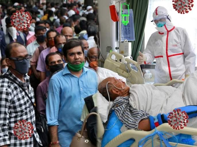 Healthcare workers making excuses to avoid getting covaxin | काळजी वाढली! फेब्रुवारी मार्चमध्ये भारतात येणार कोरोनाची दुसरी लाट? तज्ज्ञांनी सांगितले की.....