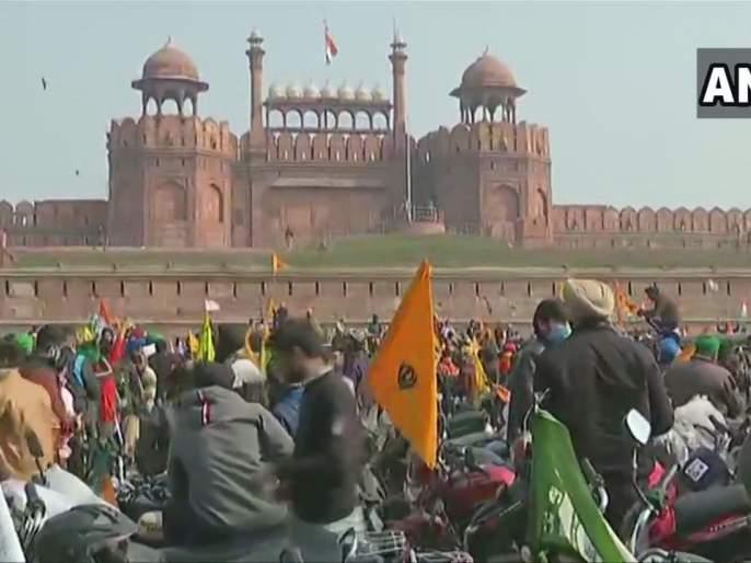 Khalistani organizations plot conspiracy in Delhi, Congress MP makes serious allegations | खलिस्तानी संघटनांनी रचला दिल्लीत हिंसाचाराचा कट, काँग्रेस खासदाराचा गंभीर आरोप