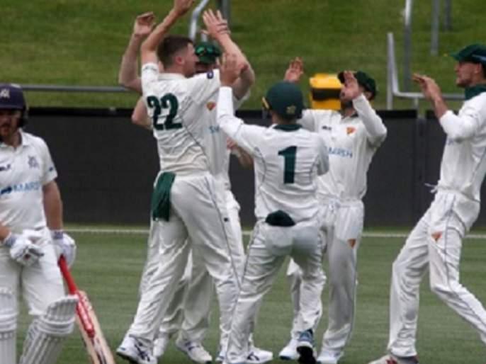 On This Day : Victoria were all out for 15, the lowest score in Australian first-class cricket history   On This Day: १५ धावांत संपूर्ण संघ परतला माघारी, ४५ मिनिटांत खेळ संपला; क्रिकेटच्या मैदानावरील धक्कादायक सामना