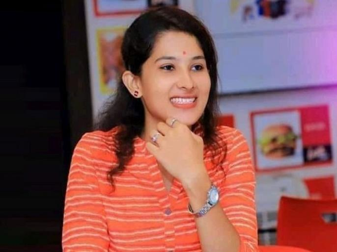 Video : File a culpable homicide case against Sanjay Rathore in Pooja Chavan suicide case - Chitra Wagh | Video : पूजा चव्हाण आत्महत्या प्रकरणात संजय राठोड यांच्यावर गुन्हा दाखल करा - चित्रा वाघ