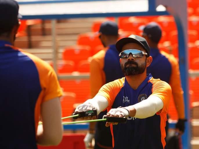 Ind vs Eng: Jaspreet Bumrah, Hardik Pandya to return to Indian squad for day-night Tests | Ind vs Eng:दिवस-रात्र कसोटीसाठी भारतीय संघात होणार फेरबदल, या खेळाडूंना मिळू शकते संधी