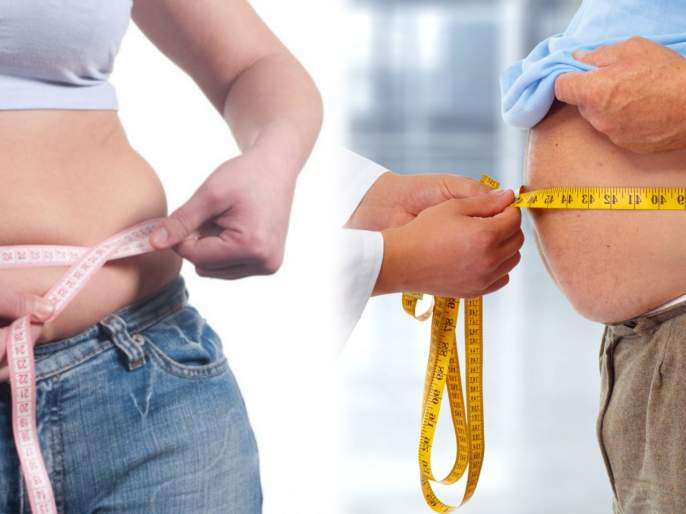 Weight loss: Health news how to lose weight it is necessary to improve these five habits for lose weight | Weight loss : अनेकदा प्रयत्न करूनही वजन कमी होत नाहीये? मग या सवयी सोडून पाहा; आपोआप वजन होईल कमी