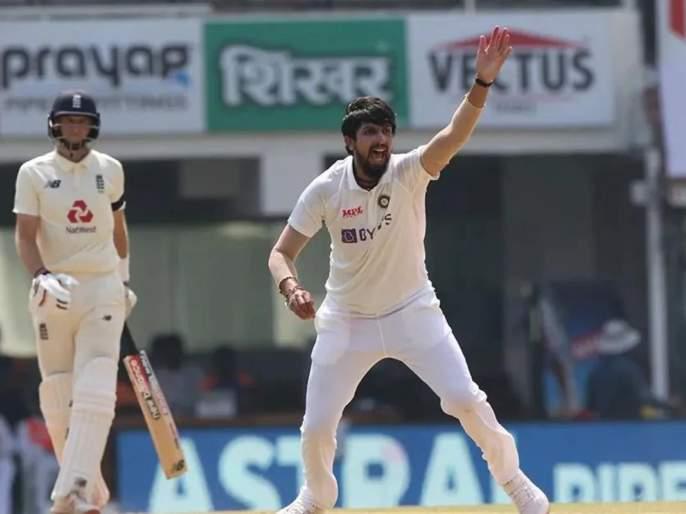 IND vs ENG : Ishant Sharma became emotional before the 100th Test match. Special thanks to Zaheer Khan | IND vs ENG: १०० व्या कसोटी सामन्यापूर्वी इशांत शर्मा झाला भावूक, या खेळाडूचे मानले विशेष आभार