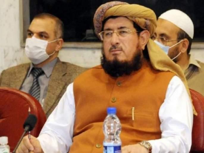 Pakistan MP Maulana Salahuddin Ayubi marries 14-year-old girl from Balochistan; police launch probe   १४ वर्षाच्या मुलीसोबत पाकिस्तानी खासदारानं केलं लग्न; पोलिसांकडून गुन्हा दाखल