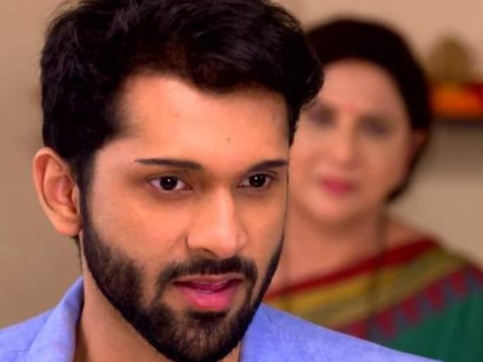 Actor advait dadarkar will play the role of Soham in aggambai sunbai   अग्गंबाई सूनबाईमध्ये सोहमची भूमिका साकारणार 'हा' प्रसिद्ध अभिनेता, नाव वाचून व्हाल अवाक्