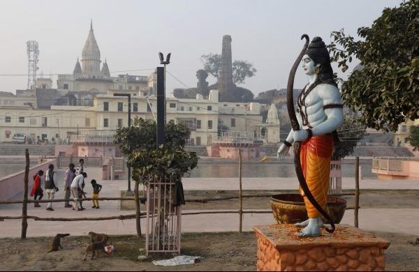 ayodhya 21 hundred crore rupees donation received for ayodhya ram temple construction | जय श्री राम! राम मंदिरासाठी 44 दिवसांत तब्बल 2100 कोटी रुपयांचं दान