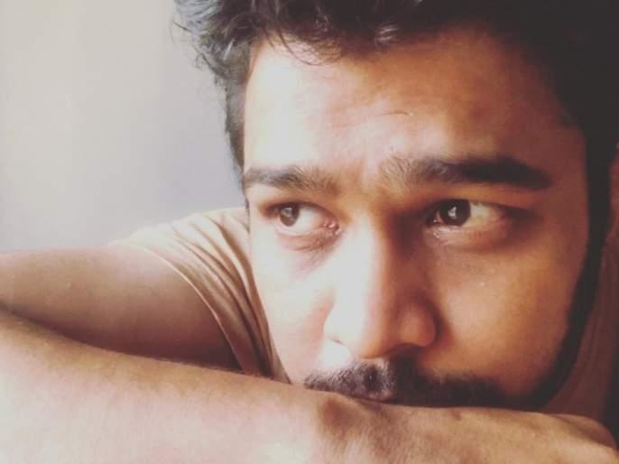 After cab accident suyash tilak share a post with fans 'i m safe' | माणूसकी जीवंत आहे, अभिनेता सुयश टिळकने अपघातनंतर केलेली पोस्ट व्हायरल
