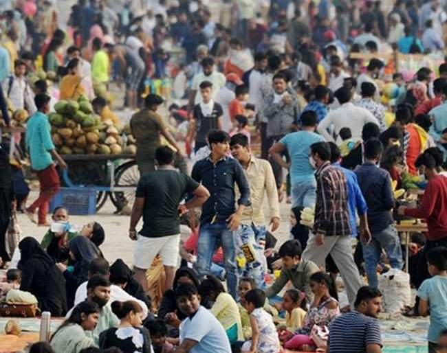 "coronavirus: ""pandemic is not over, third wave of corona in the India will be more dangerous"", Says Shekhar C Mande   coronavirus: ""संकट टळलेलं नाही, देशात कोरोनाची तिसरी लाट आल्यास ती असेल अधिक धोकादायक"""