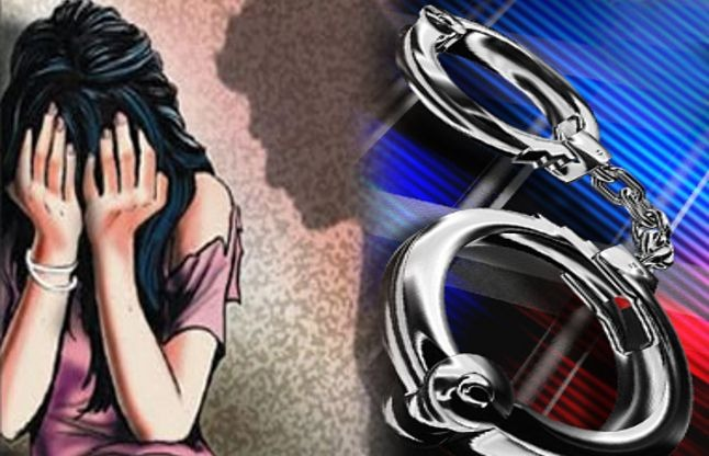 Congress spokesperson Raju Waghmare's brother Suneet Waghmare has been arrested by the police for rape   आता काँग्रेसच्या महाराष्ट्रातील प्रवक्त्यांच्या भावावर बलात्काराचा आरोप, पोलिसांनी केली अटक