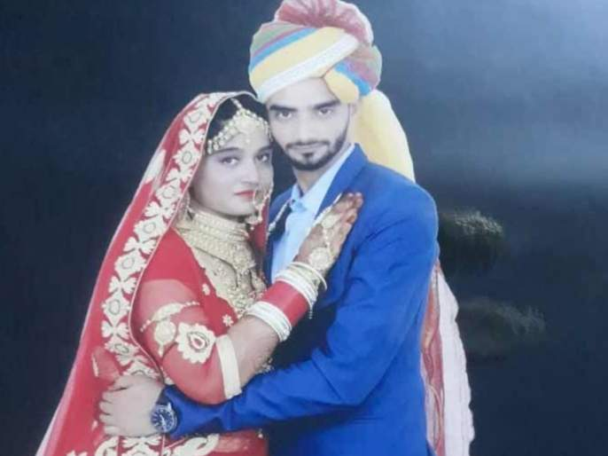 Video : Shocking revelation in Ayesha suicide case: Something he was doing in front of wife ... | Video : आयशा आत्महत्या प्रकरणात धक्कादायक खुलासा : पत्नीसमोरच पती करायचा असे काही...