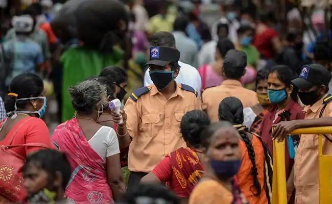 coronavirus: Action taken against 272 people in Bhiwandi for not wearing mask in a week; 1 lakh 36 thousand fine recovered | coronavirus: भिवंडीत एका आठवड्यात मास्क न घालणाऱ्या२७२ जणांवर कारवाई;१ लाख ३६ हजार रुपयांची दंड वसुली